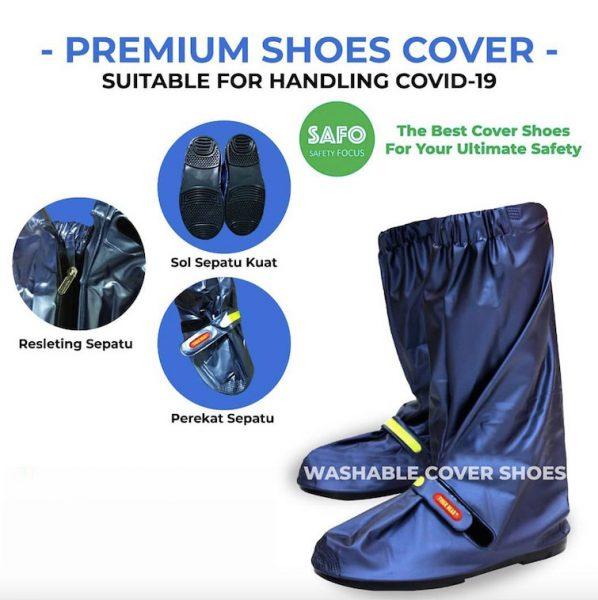Premium Shoe Cover